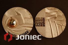 Targi Kielce Medal2