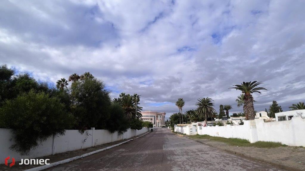 Ogrodzenia Tunezja (10)