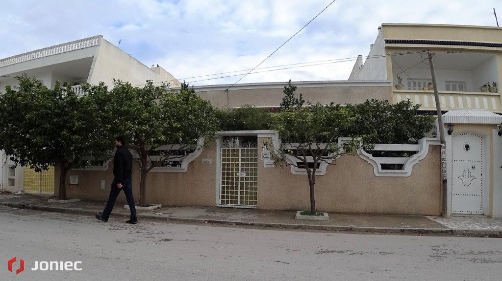 Ogrodzenia Tunezja (11)