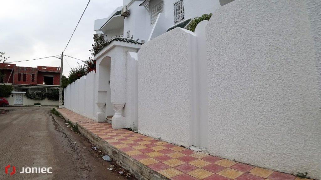 Ogrodzenia Tunezja (13)