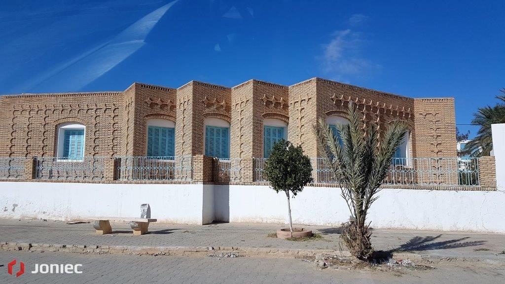 Ogrodzenia Tunezja (2)