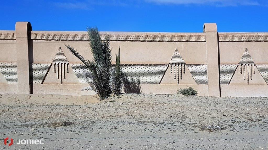 Ogrodzenia Tunezja (3)