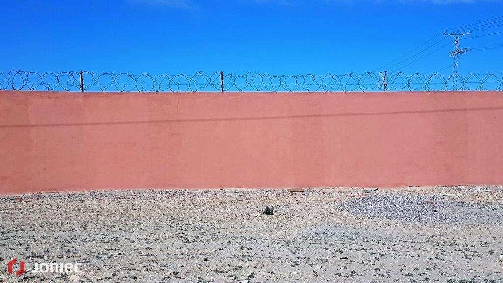 Ogrodzenia Tunezja (4)