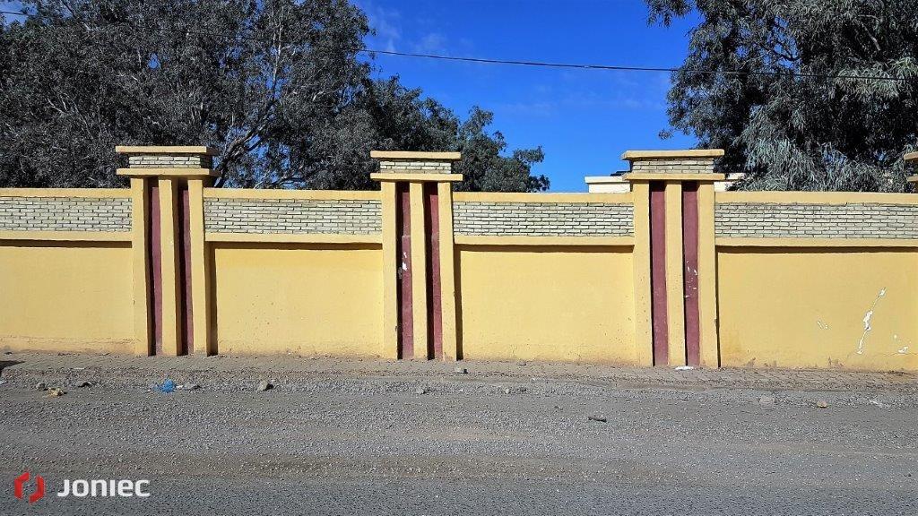 Ogrodzenia Tunezja (5)