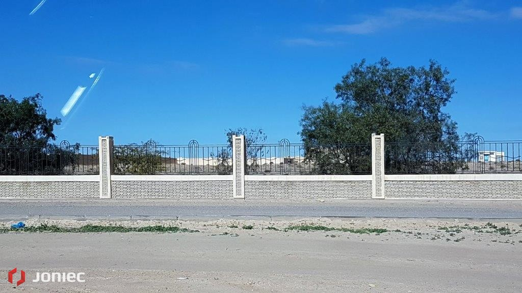 Ogrodzenia Tunezja (6)