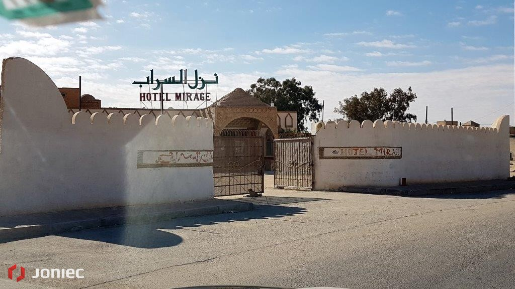 Ogrodzenia Tunezja (7)