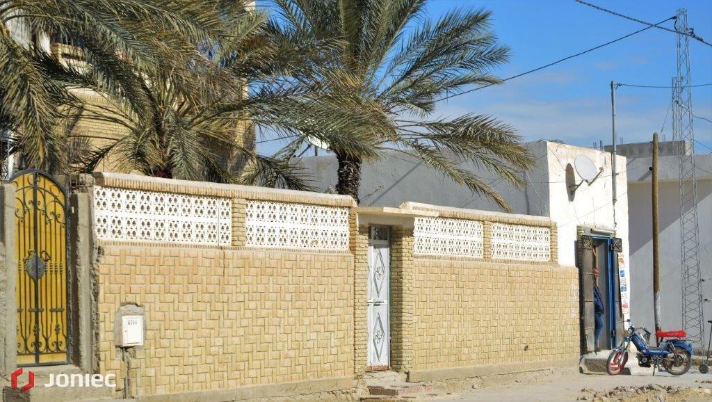Ogrodzenia Tunezja (8)